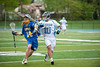 ALJ Lacrosse Senior Day 5-2-09 :